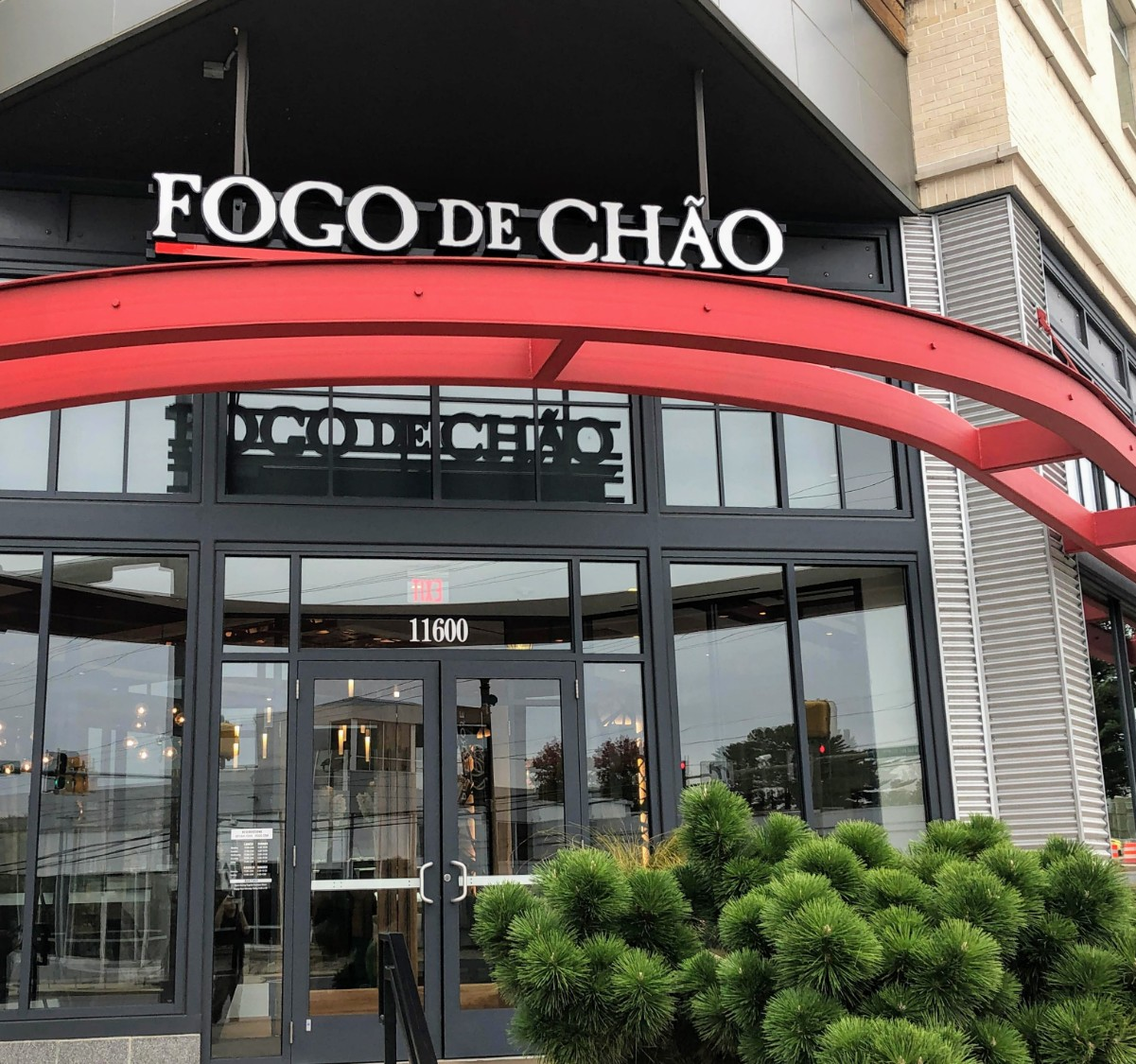 PIke and Rose adds new restaurants, including Fogo de Chao