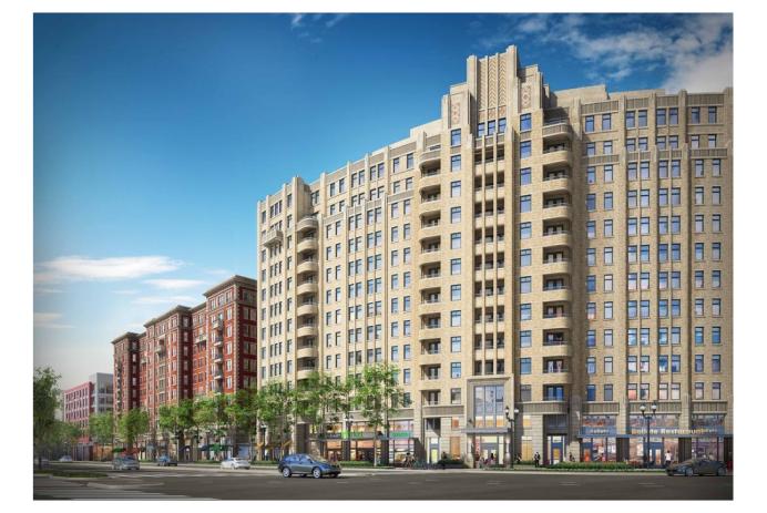 The Waycroft Apartments begin pre-leasing