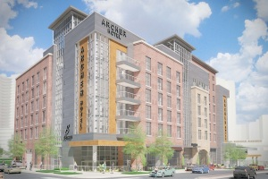 Archer Hotel Tysons to open at Scotts Run South