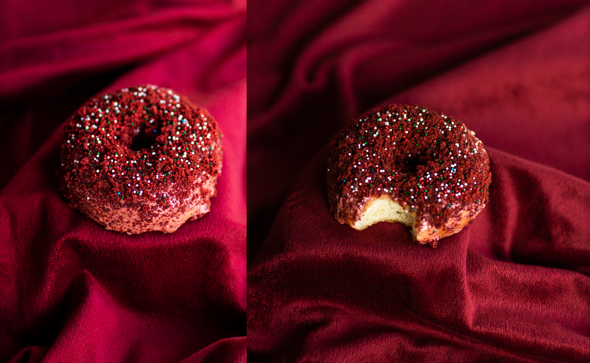 Astro Doughnuts launches December and holiday flavors