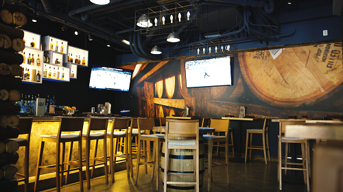 Barley Mac is part of MacNac Hospitality Group. Photo by Eatery Pulse Media.