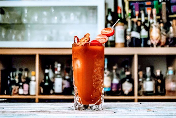 Where to have your Bloody Mary or Maria brunch in DC on New Year's Day