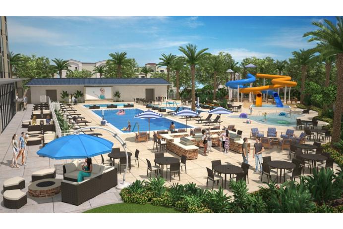 Choice Hotel opens milestone 50th Cambria in Anaheim, California