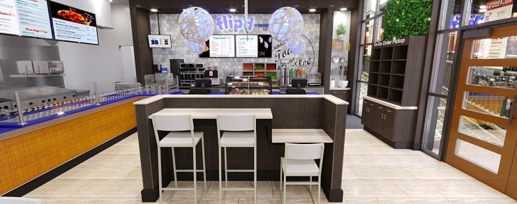 IHOP may open Flip'd concept in Washington, D.C.