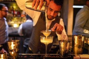 Salt cocktail bar and restaurant opens in Rosslyn, Arlington, VA