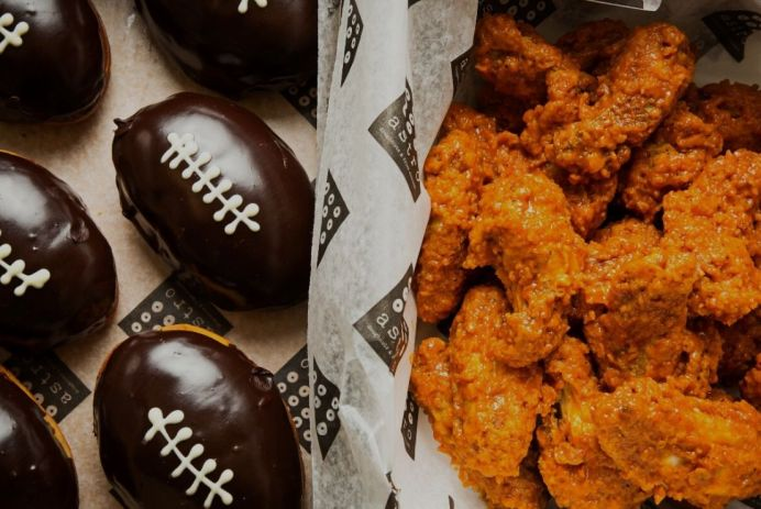 Washington DC eateries, bars offer specials for Super Bowl Sunday