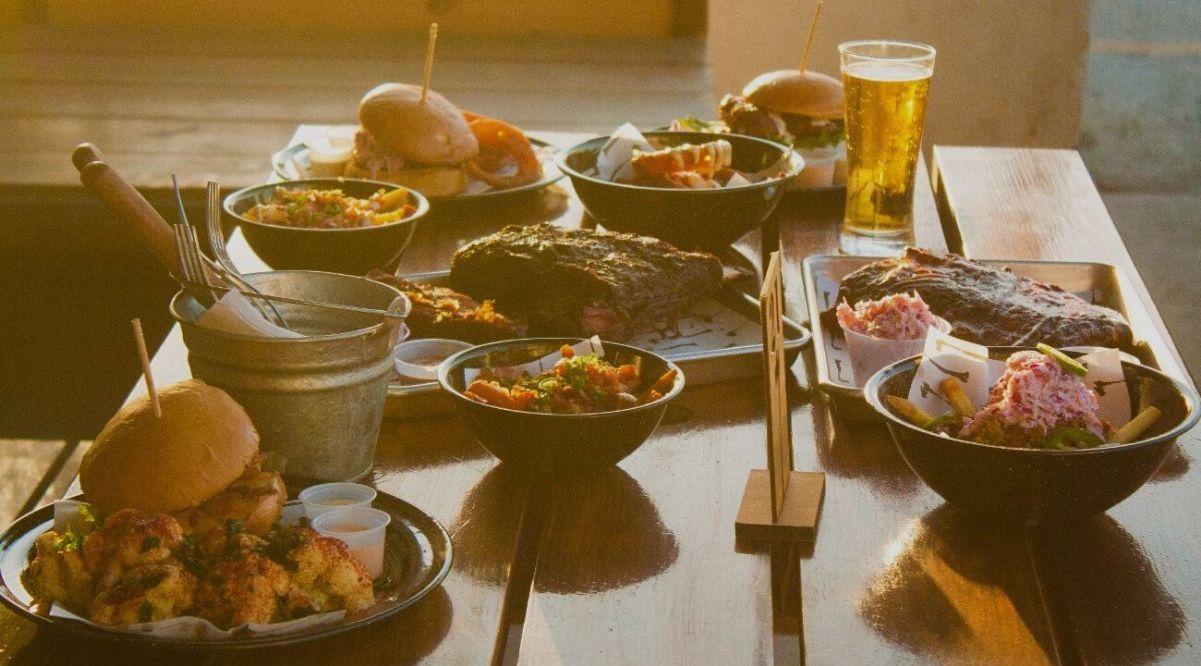 Brookland's Finests offers Kansas City BBQ menu on Super Bowl Sunday