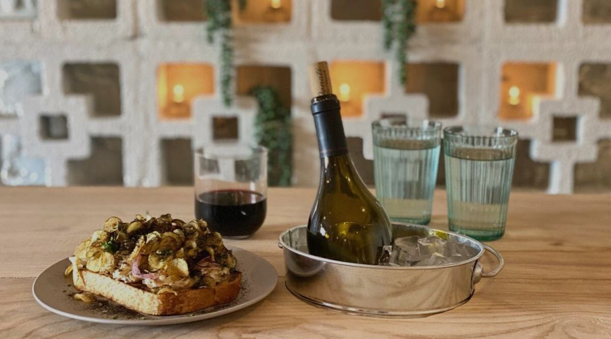 Royal's owners will open a new wine gardeon U Street called Lulu's