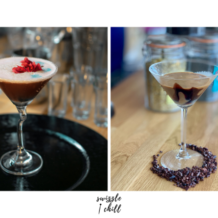 Royal hosts Damp January cocktail pop-up January 13, 2020