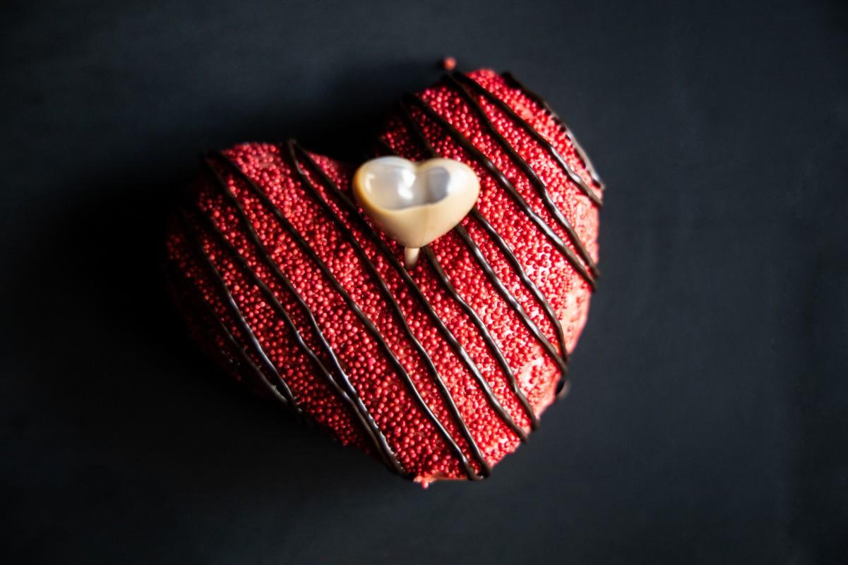 DC restaurants, eateries offer Valentine's Day specials, treats