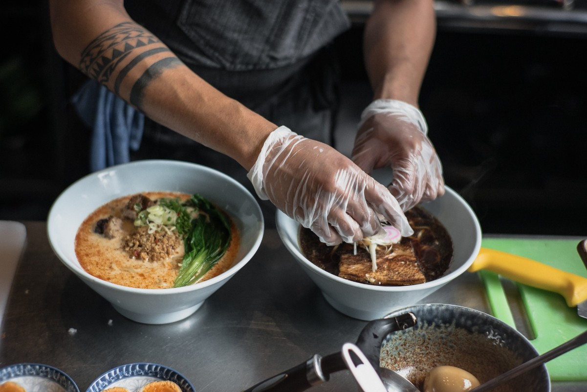 Ramen World 2020 at Mess Hall coming in February