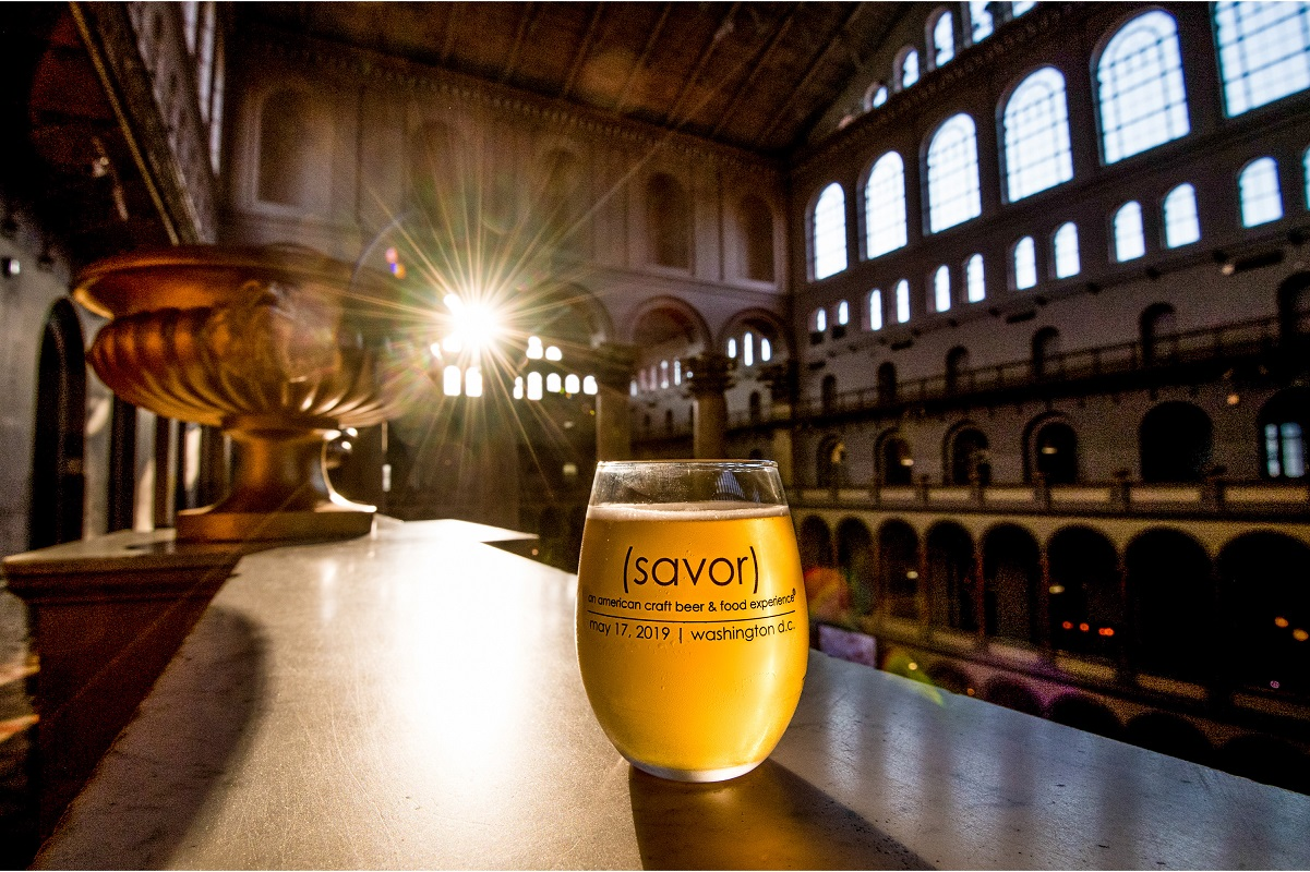 The Anthem to host Savor 2020 craft beer event