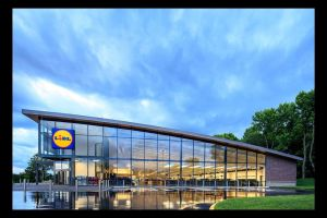 Lidl to hire up to 1,000 temporary employees