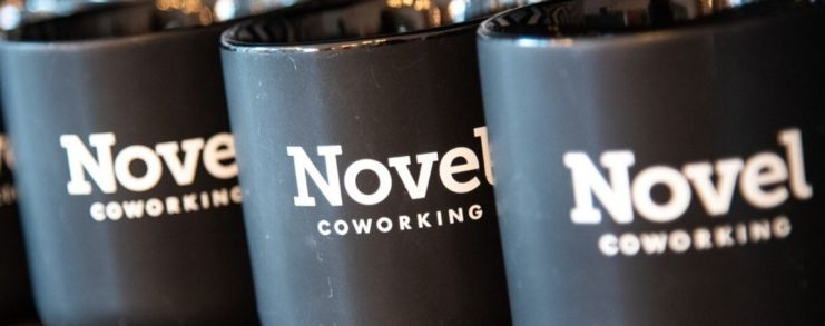 Novel Coworking opens in Dupont Circle not far from Farragut Square