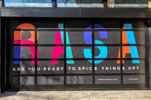 Rasa in DC readies spring 2020 opening