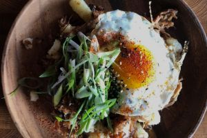 Toku Underground hosts special Saint Patrick's Day brunch with Otabe by Ma