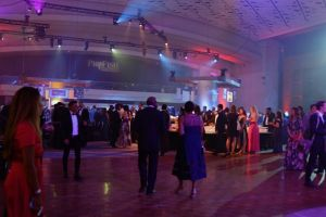 RAMW rescheduled the 2020 RAMMYS in Washington DC to September 20 at the Walter E. Convention Center. Amid an ongoing pandemic, the 38th annual RAMMY Awards event format will become a smaller, more intimate event. RAMW has announced that they will follow safety guidance in place at the time and include a modified version of the reception for finalists, sponsors, and select members of the media.