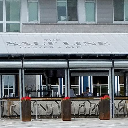 The Salt Line reopens in May for takeout with TSL To Go