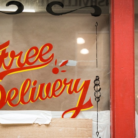 Third-party delivery commissions charged to restaurants could be capped in Washington, DC. The DC City Council is likely to vote on it.