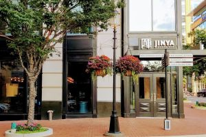 Jinya Ramen Bar will open a new location in Reston Town Center, its fourth in the DMV. The late summer opening will bring the Japanese concept founded by Tomonori Takahashi and its Tonkotsu-style Ramen to Reston. The secret behind Jinya's popular ramen is said to be attributed to a water filtration system that purifies the broth used in the restaurants' broths.