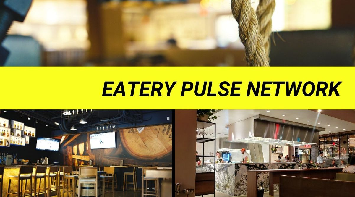 Eatery Pulse Media operates the Eatery Pulse Network, which comprises a portfolio of magazines and web-broadcast shows with journalistic and highly-meaningful foodservice and food industry content. Specializing in restaurant news, Eatery Pulse Network distributes Restaurant C-Suite Magazine and Eatery Pulse News (online) nationally. In Washington, D.C. it distributes District Restaurant News and Swizzle Chill content.