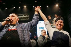 The 2020 Capital Food Fight will be held in a virtual format this year, with some packages including the option of food and drink. Tickets to the November 18 event, which is hosted by José Andrés, Spike Mendelsohn, and additional top celebrities, are on sale now