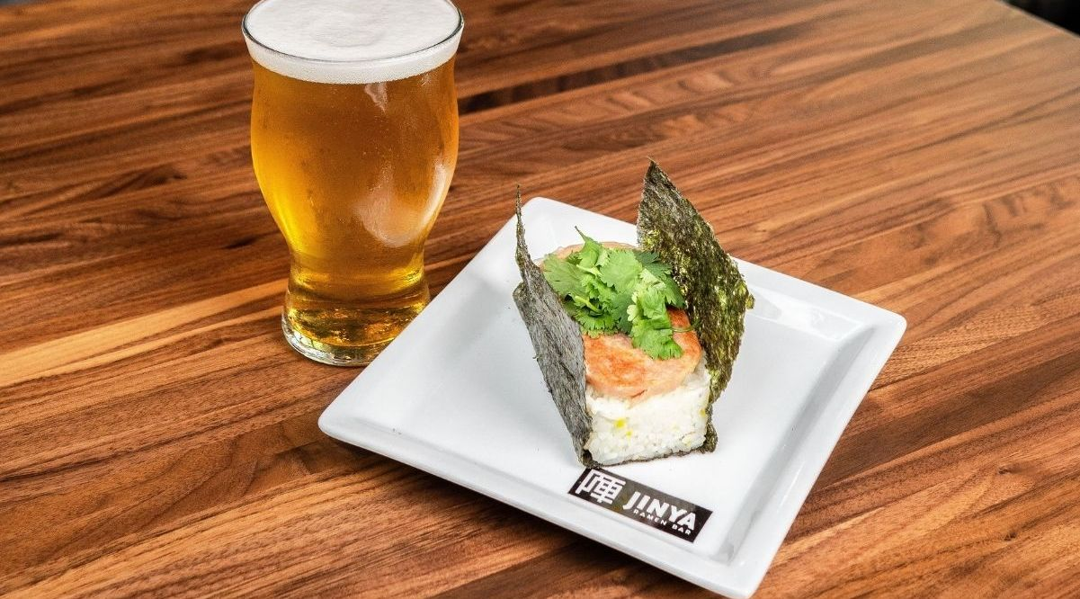 Jinya Ramen Bar launched new food and drink pairings for fall, with convenient pricing in the $13-$21 range