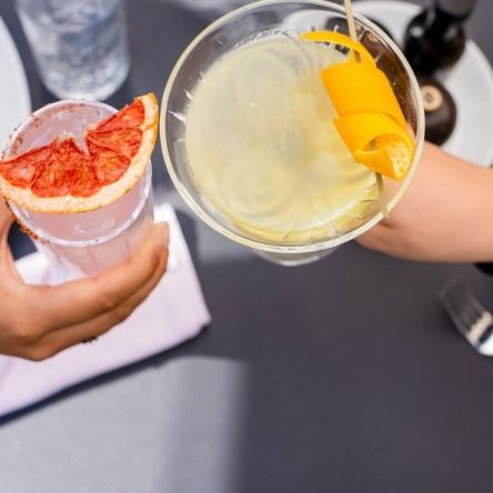 Washington, DC Cocktail Week, sponsored by the Restaurant Association of Metropolitan Washington, has returned. Local restaurants will offer this year's special cocktail pairings