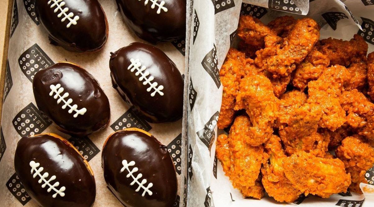 Super Bowl meal-packages and value-oriented menu offerings abound in 2021 in the Greater Washington, DC region as we approach the day of the big game