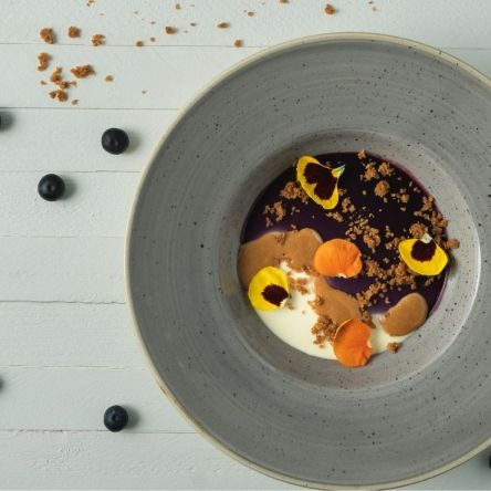 Art and Soul restaurant boasts a new, fresh look after a multimillion dollar remodel. The re-envisioned restaurant at the YOTEL