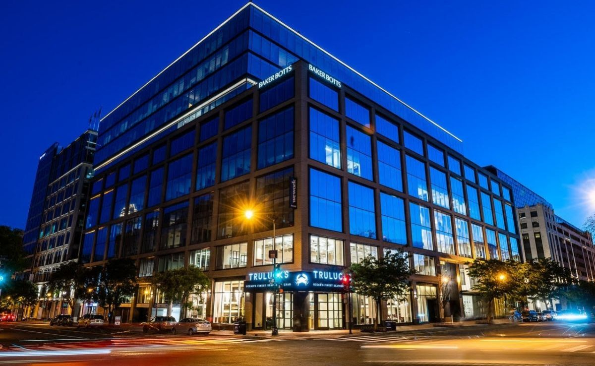 Truluck's Washington, DC restaurant to open in May in Mount Vernon Triangle