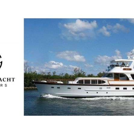 Vintage Yacht Charters, a venture by Washingtonian Captain Tommie Williams and Boston-native and entrepreneur, Nick Dowling, will offer cruises on the Potomac River this summer