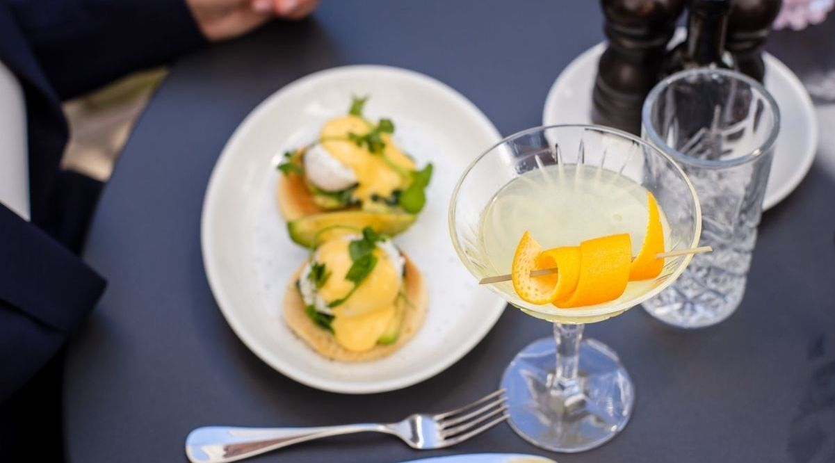 Summer Restaurant Week is just around the corner and the Restaurant Association of Metropolitan Washington just updated the list of restaurants that will be participating