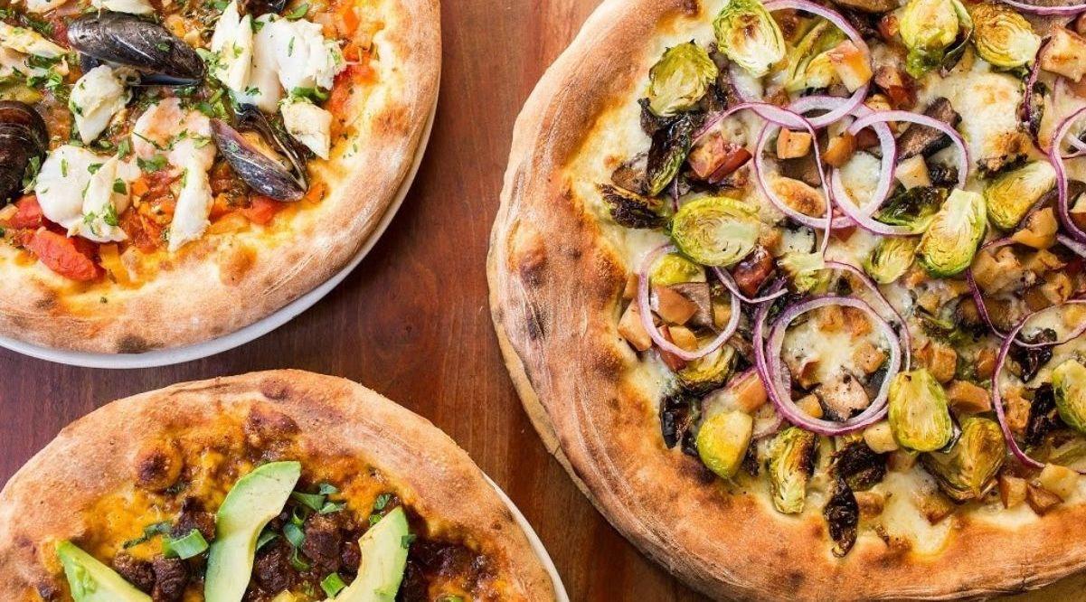 There's still time to catch a pizza and craft IPA beer during the annual JulyPA at Pizzeria Paradiso