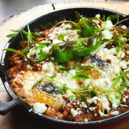 Many DC-area restaurants will be extending their brunch service into Labor Day Monday, including Richard Sandoval's dLeña